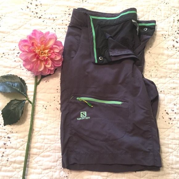 Salomon Pants - 🌸Salomon Hiking Shorts🌸